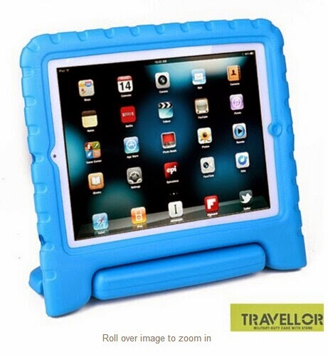 IPAD 4 for kids case