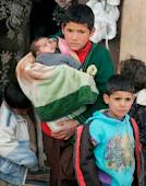U.N. Refugees