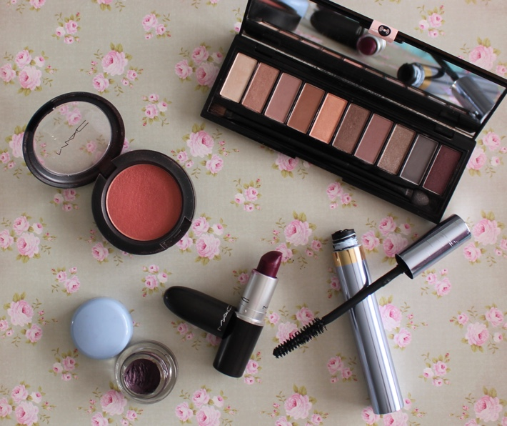 make-up-favourites