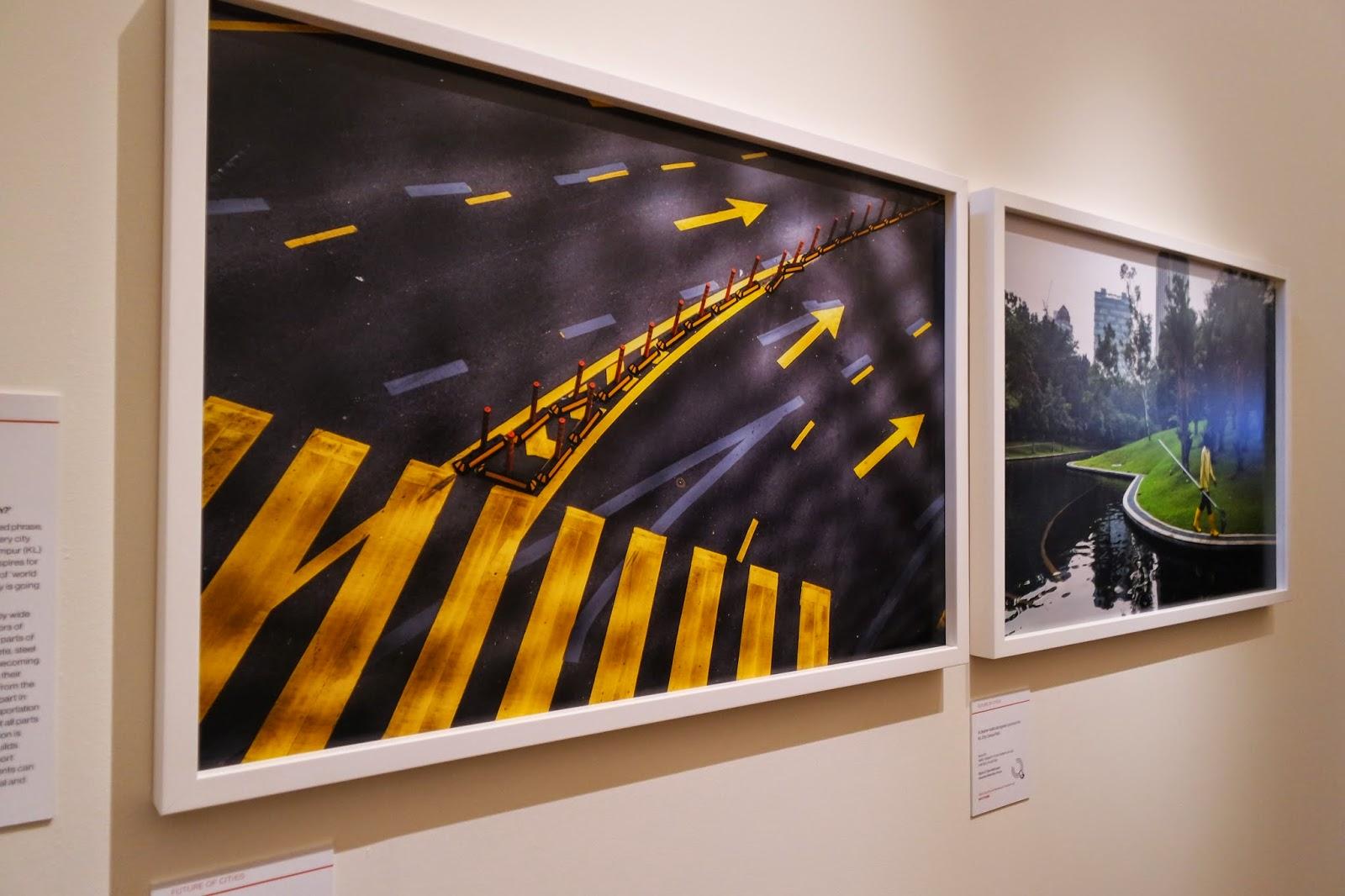 2015 Sony World Photography Awards Exhibition