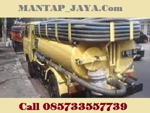 Jasa Tinja dan Sedot WC Citraland Surabaya Call 085235455077