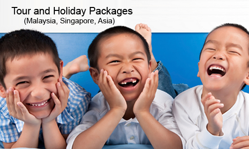 Cheap holiday packages