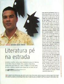 REVISTA MUITO / Jornal A TARDE (Bahia)