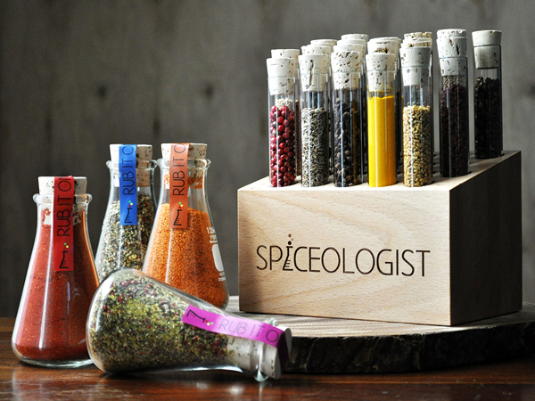 kick start, or kick to the curb: coffee mugs, spices, and more