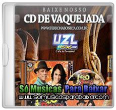 cd+de+vaqueijada CD Ferro Na Boneca – Vaquejada (2013)