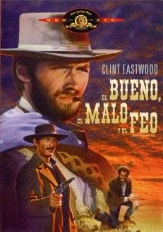 ver El bueno el malo y el feo (Il buono, il brutto, il cattivo) 1966