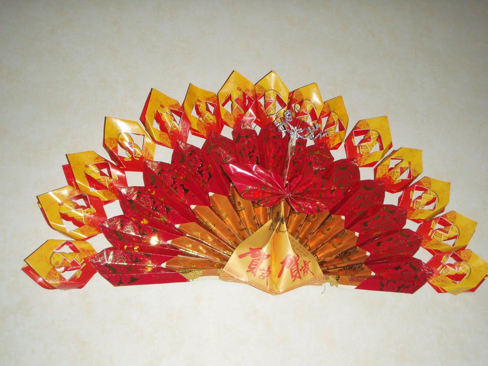New Year Calendar Craft : Chinese new year craft calendar template site