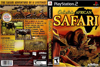 LINK DOWNLOAD Cabela's African Safari ps2 ISO FOR PC CLUBBIT