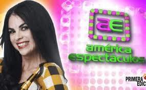 AMERICA ESPECTACULOS