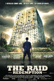 Watch Movie The Raid: Redemption