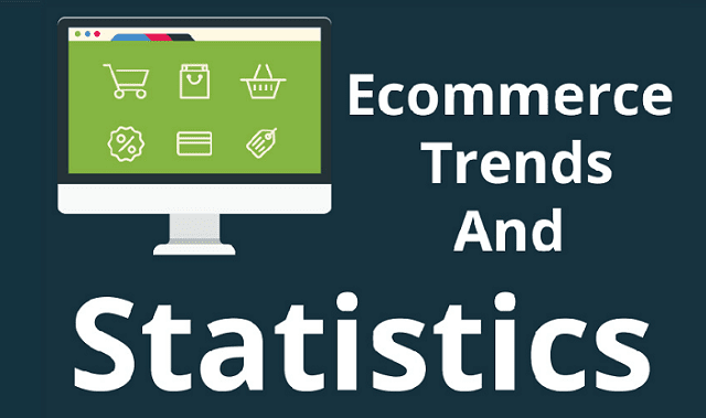 Ecommerce Trends and Statistics