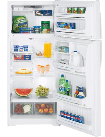 Fungsi Lemari Es atau Refrigerator
