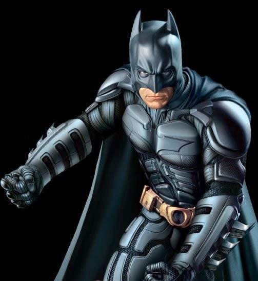 Batman   A Cr  Nica