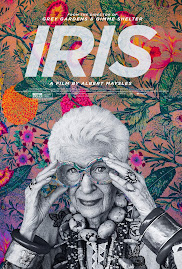 MINI-MOVIE REVIEWS: Iris