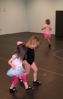 charlotte tap dance classes toddlers