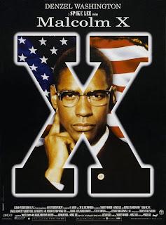 Watch Malcolm X (1992) movie free online
