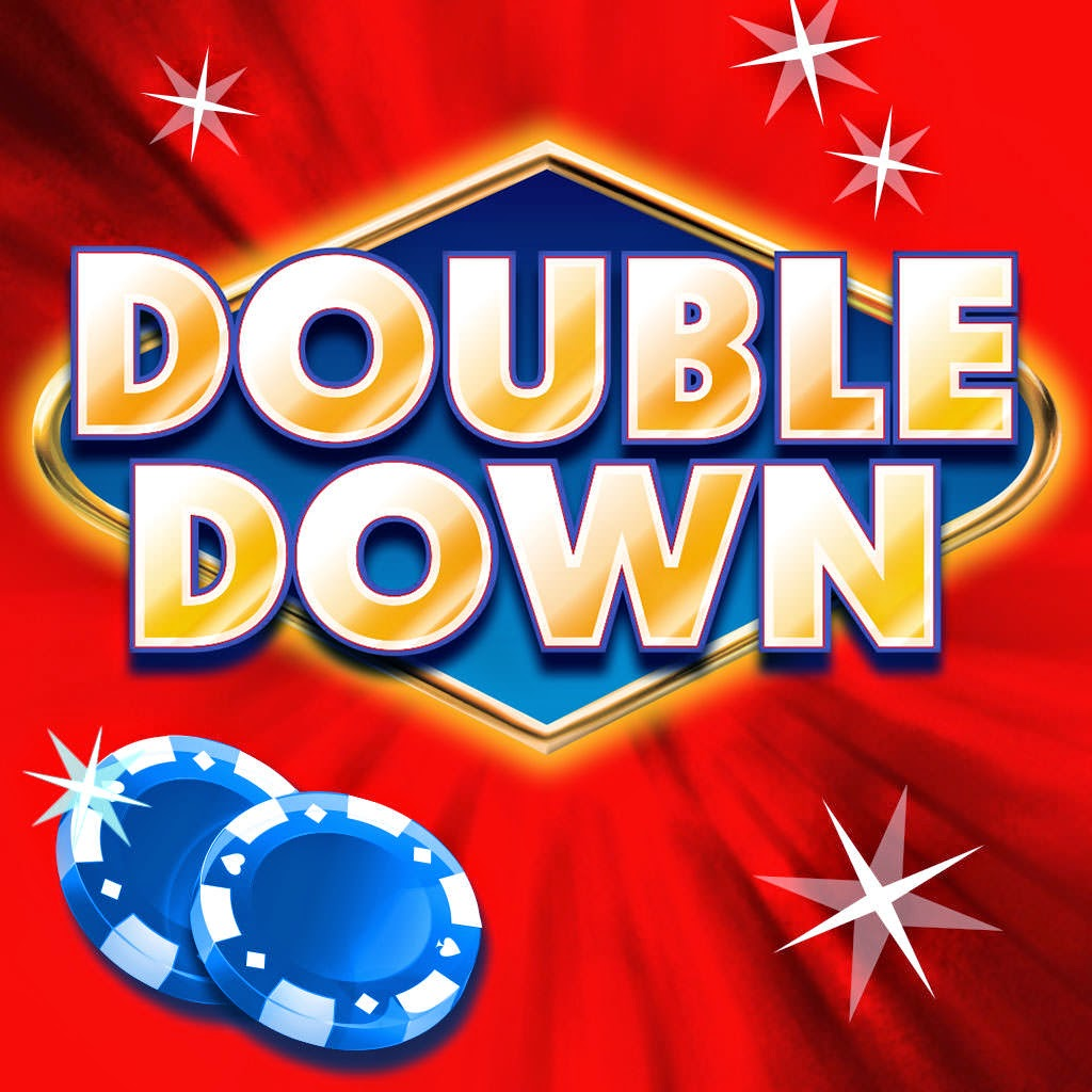 Doubledown casino promotion codes 2018