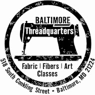 B'more Threadquarters