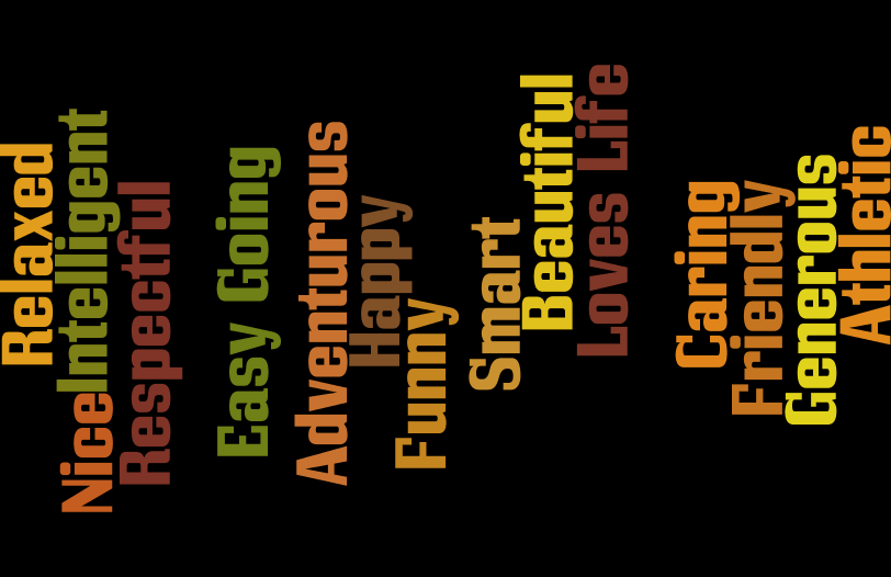 Matt mccauley typography wordle and tagxedo today i used two websites named tagxedo and wordle they both created cool designs for words but i like tagxedo better because you can form the word into a freerunsca Choice Image