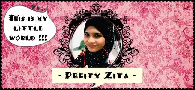 ~PreiTy Zita~