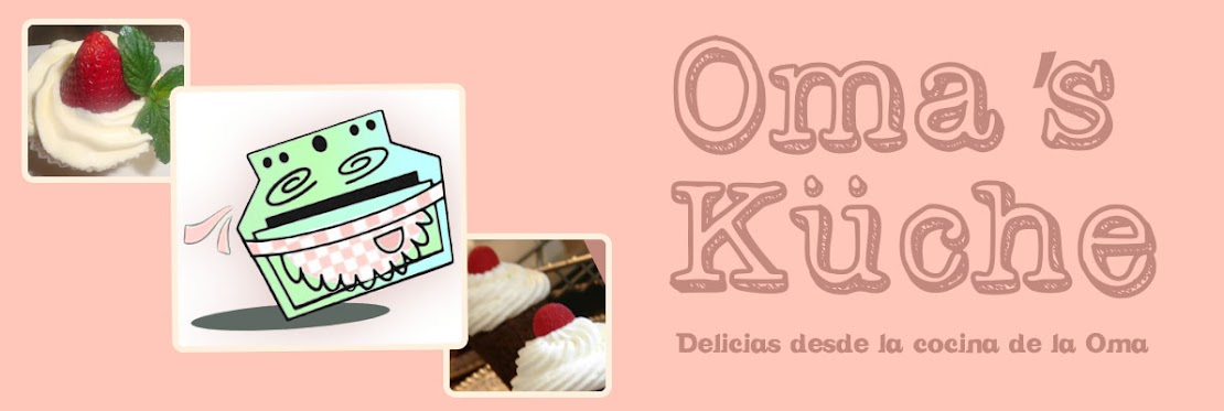 Oma´s Küche