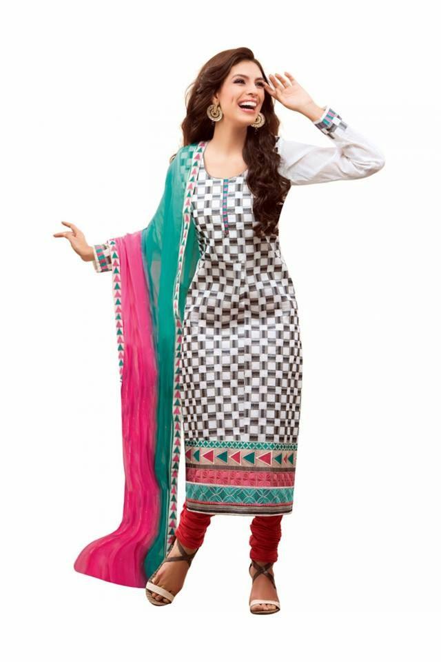 Latest Collection of Salwar Kameez Online - Indian Traditional Dresses