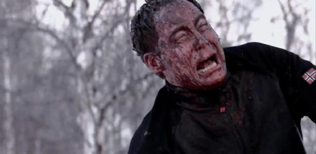 """Imágenes de la película """"Dead Snow: Red vs. Dead"""""""