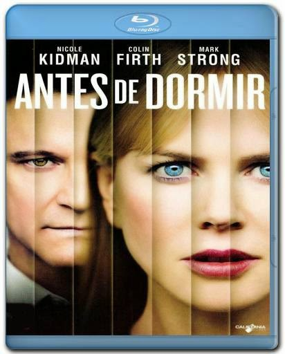 Download Antes de Dormir AVI BDRip Dual Áudio + Bluray 720p e 1080p Dublado Torrent