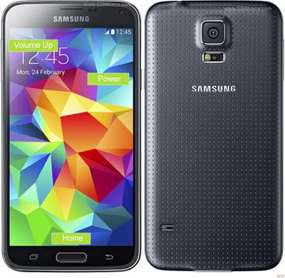 Hard Reset dan Factory Reset Samsung Galaxy S5