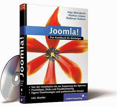 Joomla! free download from software world