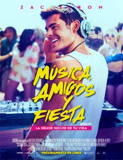 We Are Your Friends (Música, amigos y fiesta) (2015)