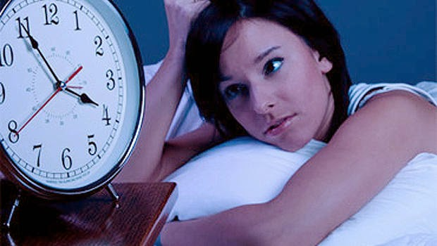 Insomnia Raises Stroke Risk