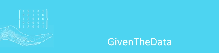 GivenTheData