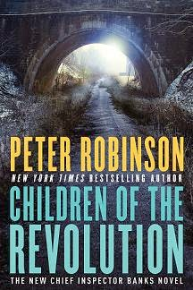 children of the revolution cover
