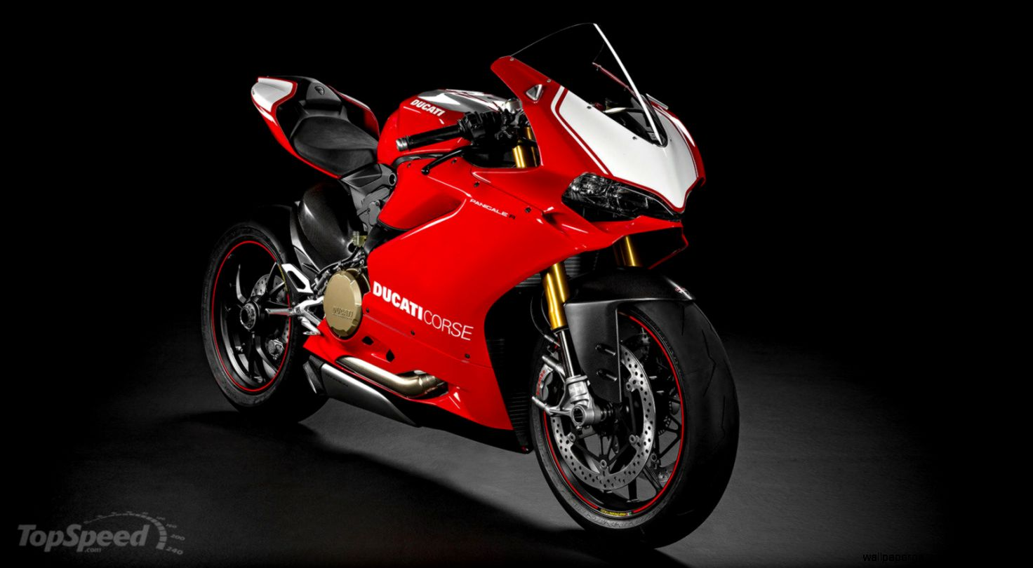 2015 Ducati Superbike Panigale R  motorcycle review  Top Speed