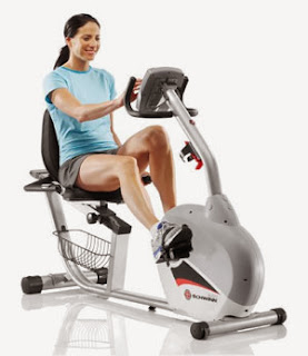 top best recumbent exercise bike