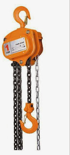 Jual Chain Block - Chain Block Tomeco - Chain Block Bekasi - Chain Block Shuang Ge