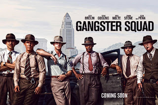 Ganster Squad 2013 Movie Characters HD Wallpaper
