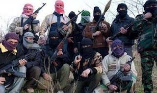 Teroris dan globalis job order dunia