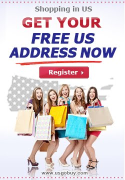 GET YOUR FREE US ADDRESS