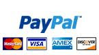 Credit Card & Paypal add 3.5% charges