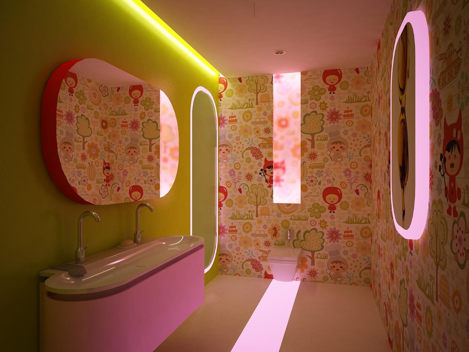 Interior Design Amp Visual Art June 2012