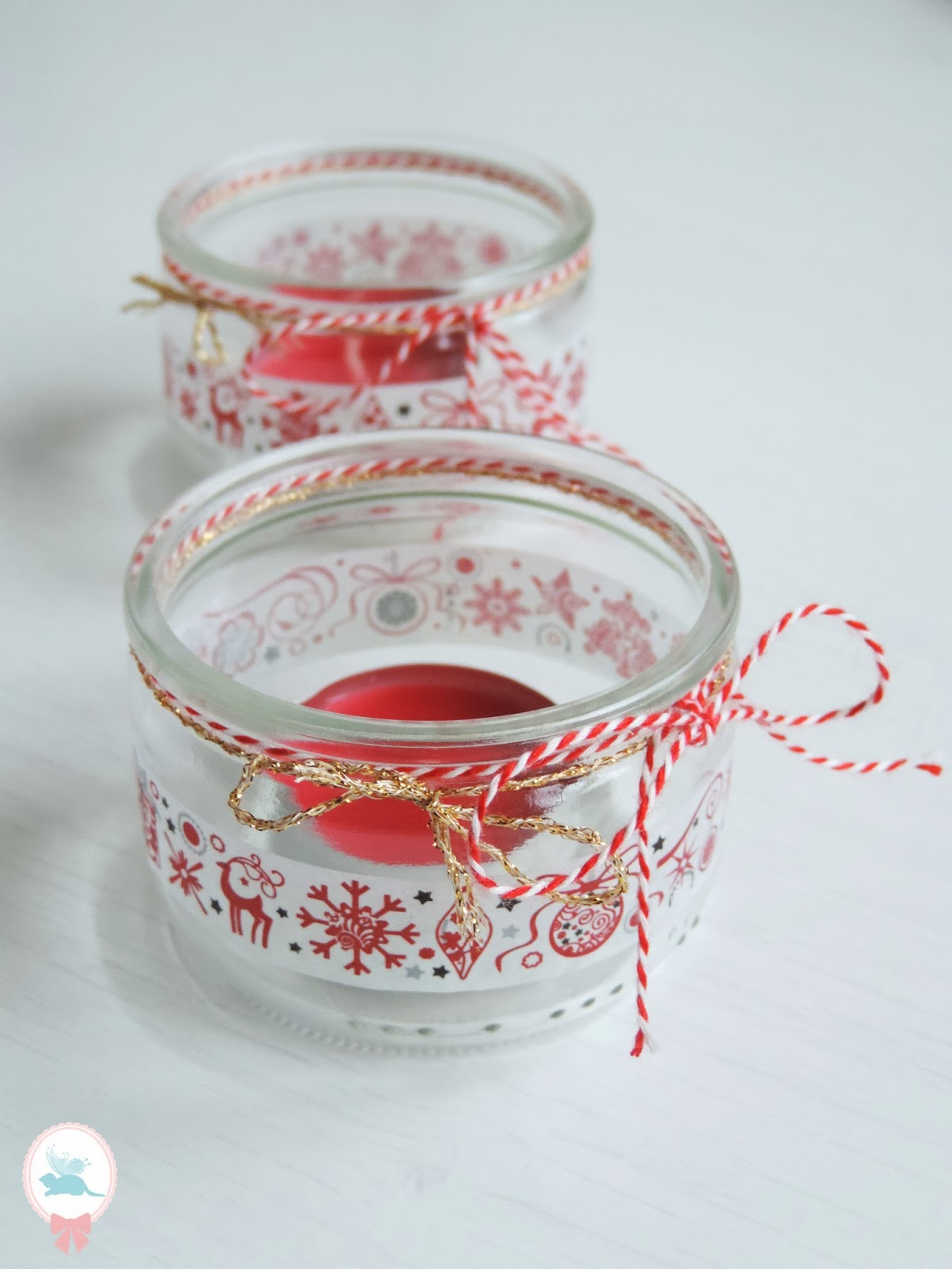 #9D2E30 Rose Coton: DIY Photophores De Noël 5665 idée déco noel cycle 3 1200x1600 px @ aertt.com