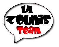La Zounis Team