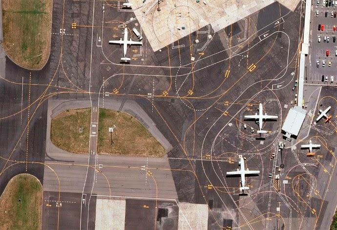 Αεροδρόμιο Ουέλινγκτον - Νέα Ζηλανδία