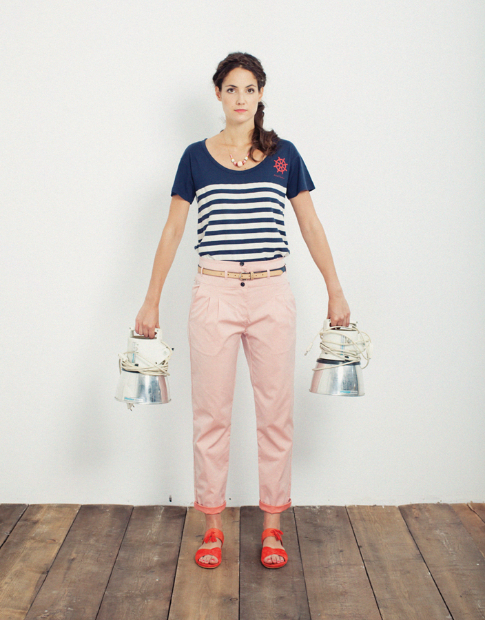 : Collection Spring/Smmer by Loreak Mendian