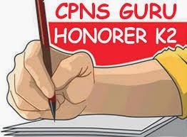 Info Honorer K2 Terbaru FHK2I Tolaj di Tes Lagi