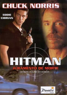 Assistir Filme Hitman: Juramento de Morte Dublado Online