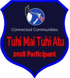 Tuhi Mai Tuhi Atu 2018