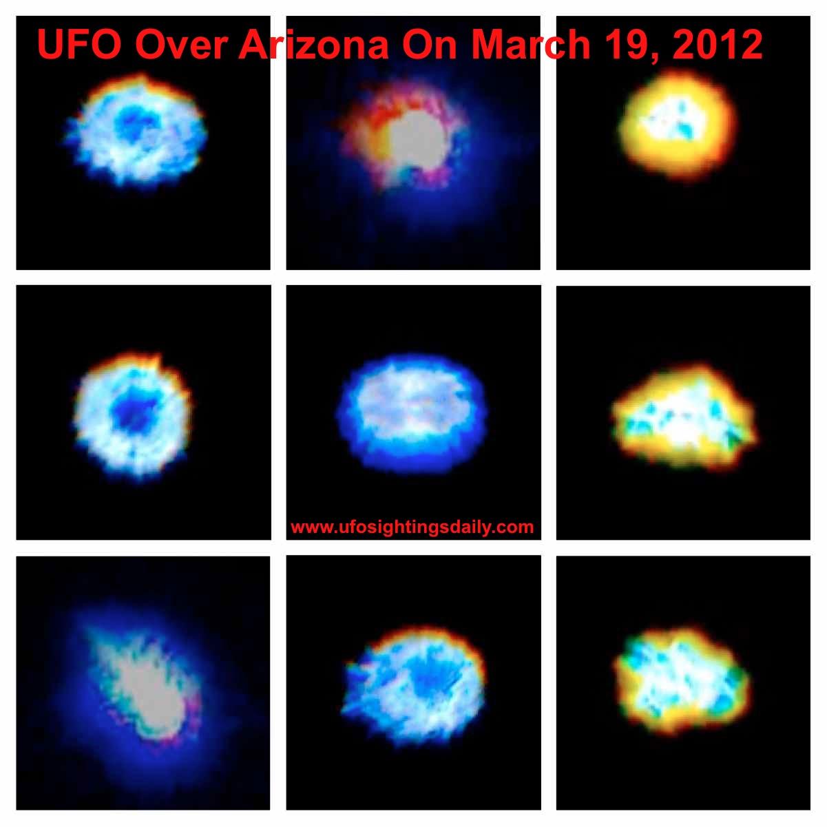Ufo ufos sighting sightings alien aliens orb orbs orbit nasa